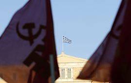 El 'sí' aventaja al 'no' en los principales sondeos en Grecia