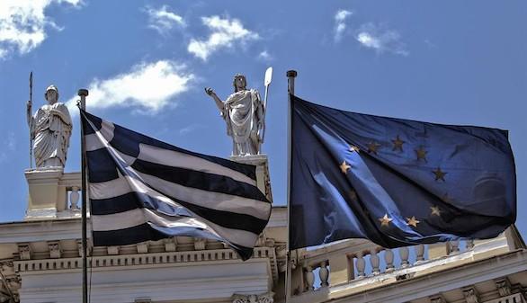 Este lunes, jornada de reuniones clave para el futuro de Grecia en Europa