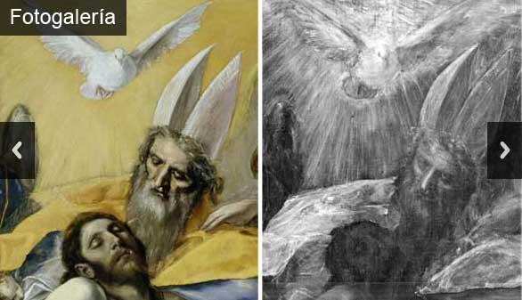 Treinta y cinco años desvelando los secretos de la técnica del Greco