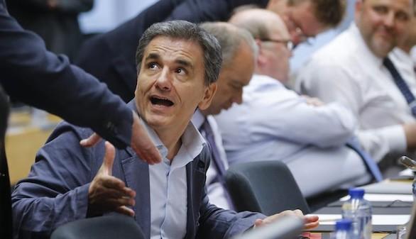 Grecia consigue un tercer rescate de hasta 86.000 millones de euros