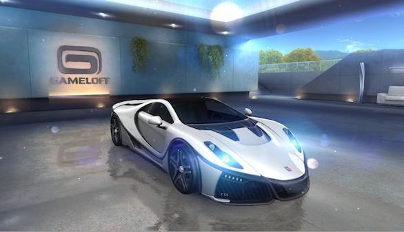 'Asphalt 8: Airborne' de Gameloft recibe al nuevo GTA Spano