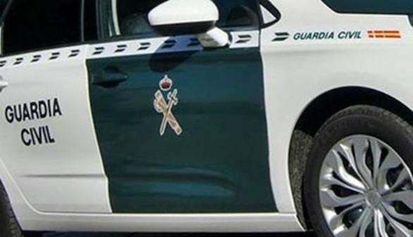 Da positivo en cannabis el guardia civil que mató a un conductor