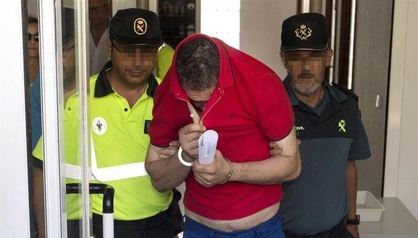 Prisión para el guardia civil involucrado en el accidente mortal de Torremolinos