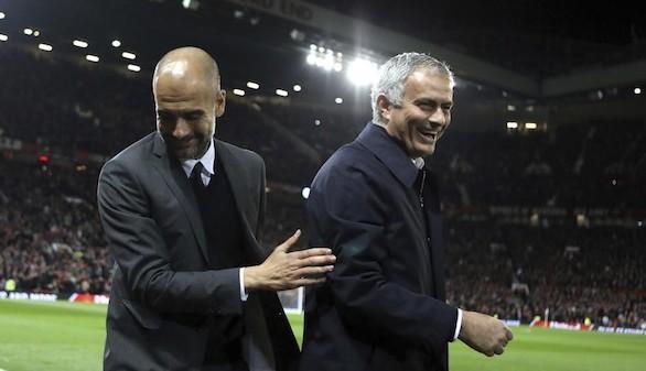 Inglaterra despliega la sospecha de dopaje sobre el City de Guardiola