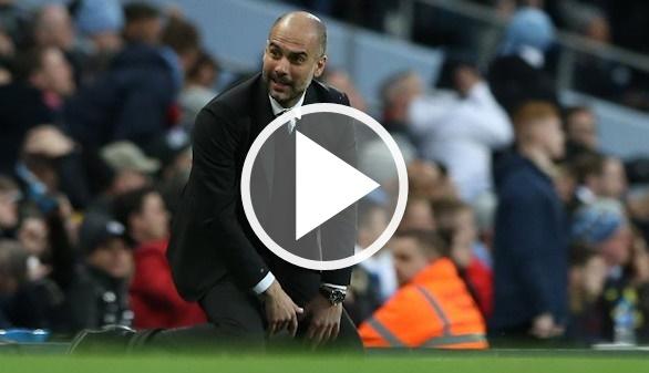 Multa y reprimenda antidopaje al Manchester City de Guardiola