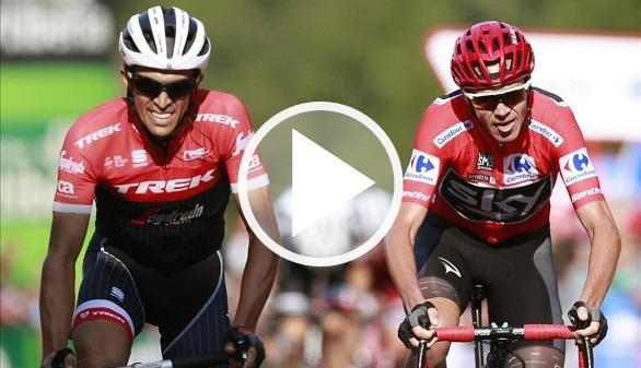 La Vuelta reclama a la UCI que resuelva