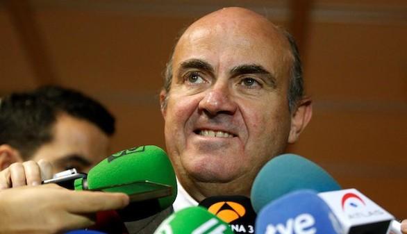 España no cumplirá con el objetivo de déficit