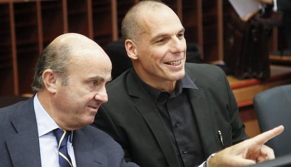 España se juega 26.000 millones ante un posible impago de Grecia