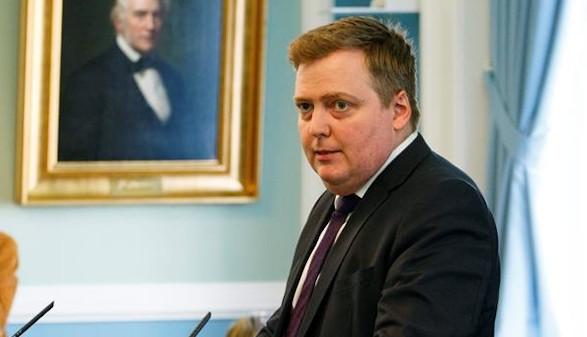 Dimite el primer ministro de Islandia por los