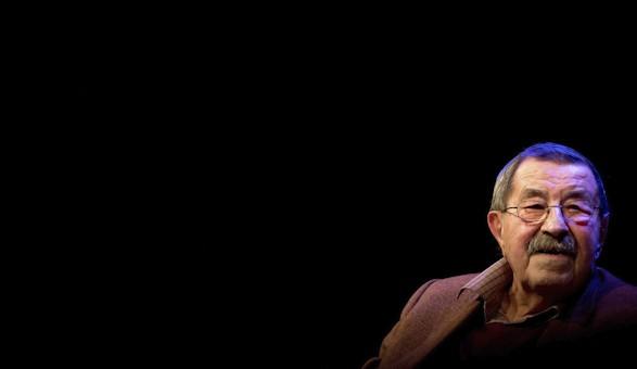 Muere el gran escritor y Nobel de Literatura alemán Günter Grass