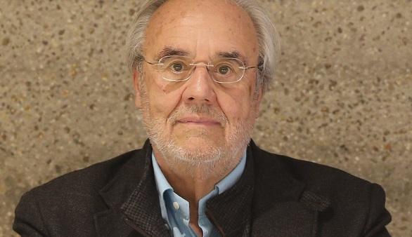 El cineasta Manuel Gutiérrez Aragón, elegido académico de la RAE