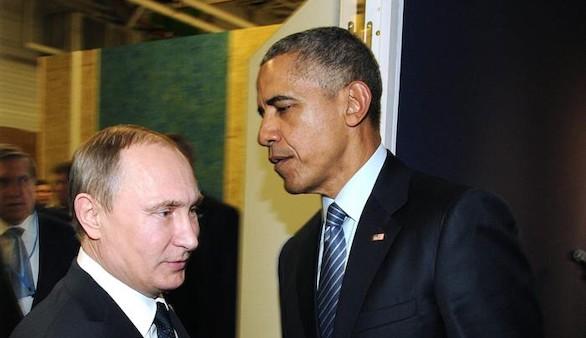 Obama acusa a Rusia de tratar de hackear el proceso electoral EEUU