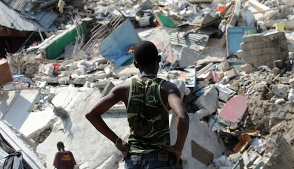 Haití cierra las puertas a Oxfam después del escándalo sexual en su territorio