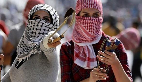 Hamás afirma que la tercera intifada