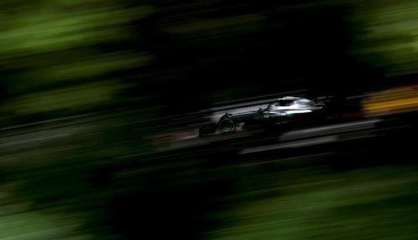 GP de Canadá. Hamilton destroza el crono para igualar las 'poles' de Senna