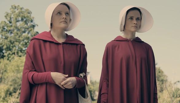 Crítica. La distopía de The Handmaid's Tale llega a HBO