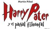 Harry Pater y el pañal filosofal, un manual de supervivencia
