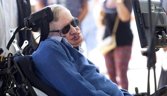 Stephen Hawking, protagonista del Festival Starmus en Canarias