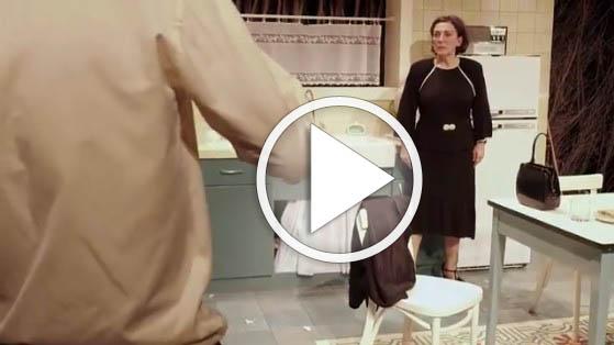 Pablo Messiez se estrena en La Abadía con 'He nacido para verte sonreír'