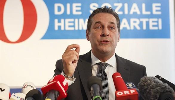 El FPÖ impugna las elecciones de Austria