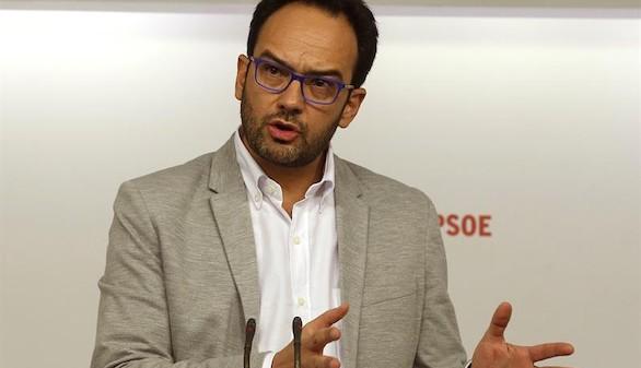 Cataluña, vetos y control de organismos, límites del PSOE para un pacto con Podemos