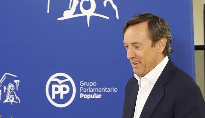 El PP descarta aplicar el artículo 155 en Cataluña por razones