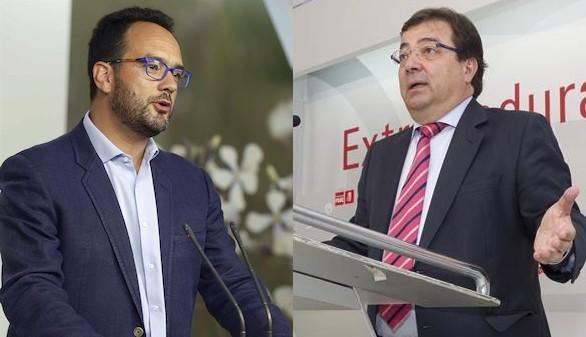 División en el PSOE ante la oferta de Rajoy de una gran coalición