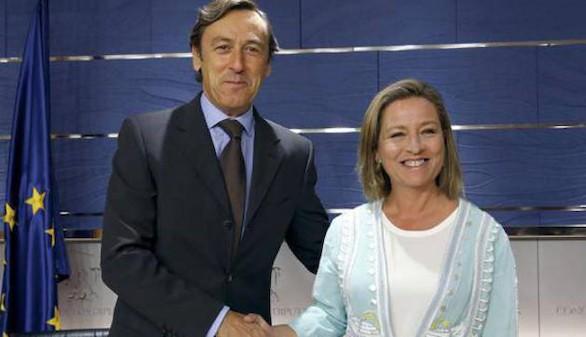 CC da su apoyo a Rajoy a cambio de 14 condiciones