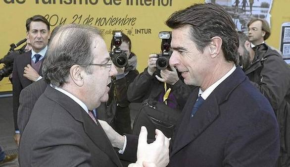 Herrera cree que Soria ha hecho méritos para dimitir o ser destituido
