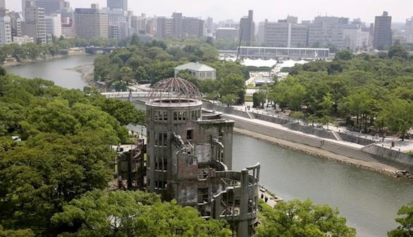 Supervivientes de Hiroshima y Nagasaki piden verse con Obama