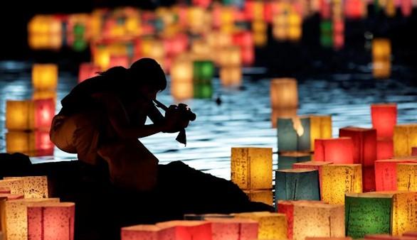 Japón conmemora el 71 aniversario del bombardeo sobre Hiroshima