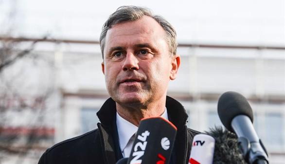 La extrema derecha acecha el gobierno en Austria