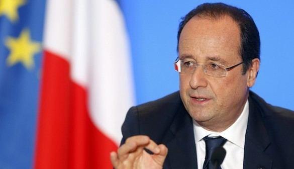 Francia pide el fin definitivo de las negociaciones con EEUU para el TTIP
