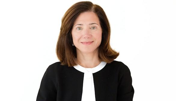 Homaira Akbari, nueva consejera de Banco Santander