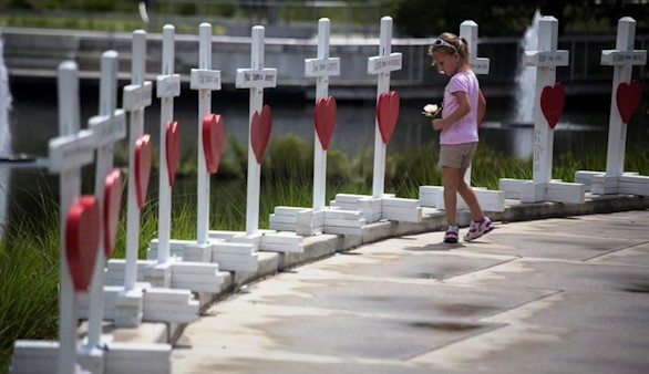 El autor de la matanza de Orlando amenazó con
