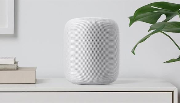 Apple se suma a la guerra de los altavoces inteligentes