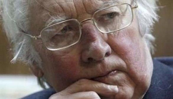 Muere el historiador británico Hugh Thomas