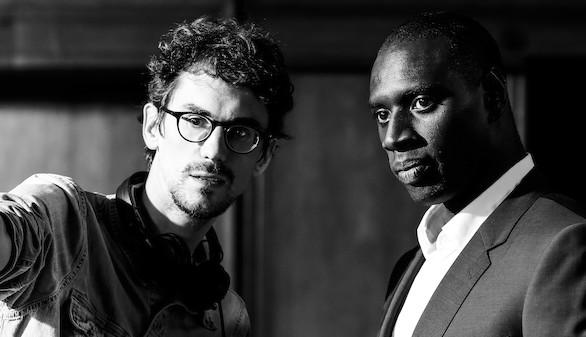 """Hugo Gélin: """"Busqué transformar la historia original en algo más personal"""""""