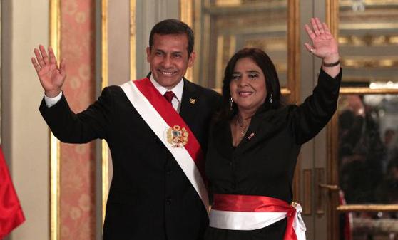 Crónica de América: Humala, contra las cuerdas en Perú