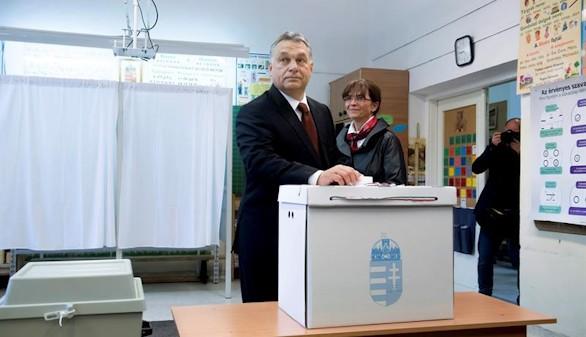El referéndum húngaro sobre refugiados, en duda por la participación