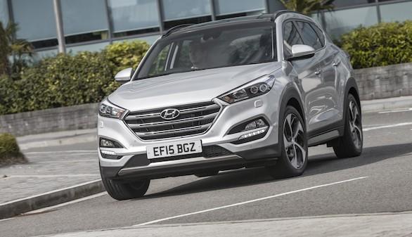 Hyundai Tucson 2015: el nuevo ix35 mejora en todos los sentidos