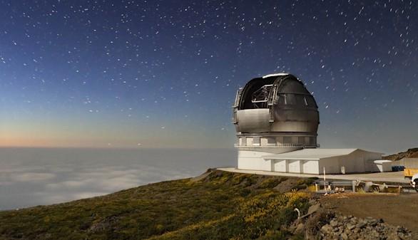 Microsatélites que vigilan volcanes o cartografían el Universo, el reto del IAC