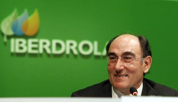 Iberdrola gana 1.506 millones en el primer semestre, un 7,4 % más
