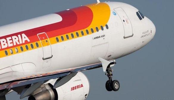 Los clientes de Iberia donan más de 810.000 euros a UNICEF Comité Español