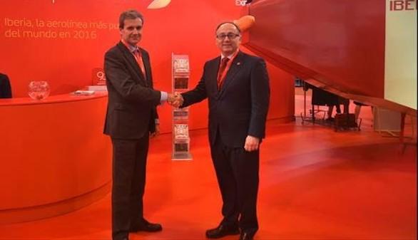 Iberia y RENFE amplían su acuerdo de avión + tren a otras nueve ciudades