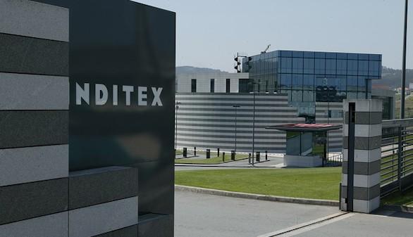 Las Ventas de Inditex aumentan hasta los 20.900 millones de euros en 2015