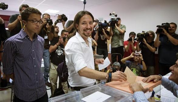 Iglesias afirma que 'salen a ganar' pero tiende la mano al PSOE