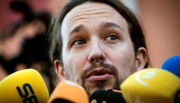 Iglesias afirma que España 'está viviendo una nueva transición'