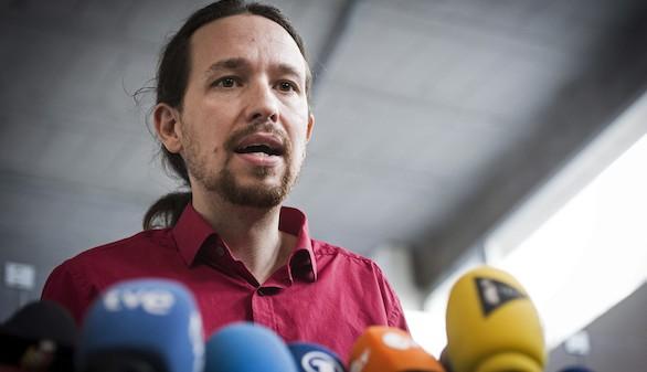 Iglesias: 'Nadie ha podido demostrar que hayamos cometido irregularidades'