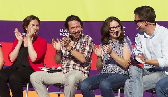Iglesias y Podemos pasan, ahora, a ignorar al PSOE